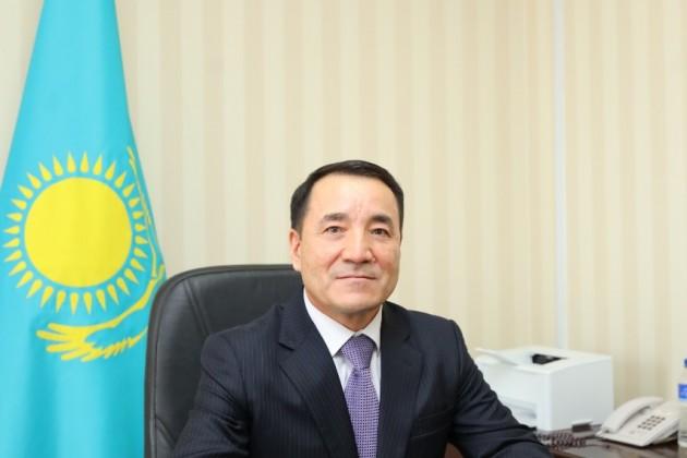 Сменился заместитель акима Актюбинской области