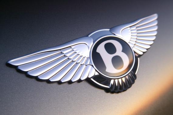 На рынке появятся смартфоны под маркой Bentley