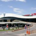 От алматинского аэропорта не стоит ждать и новой плитки на перроне