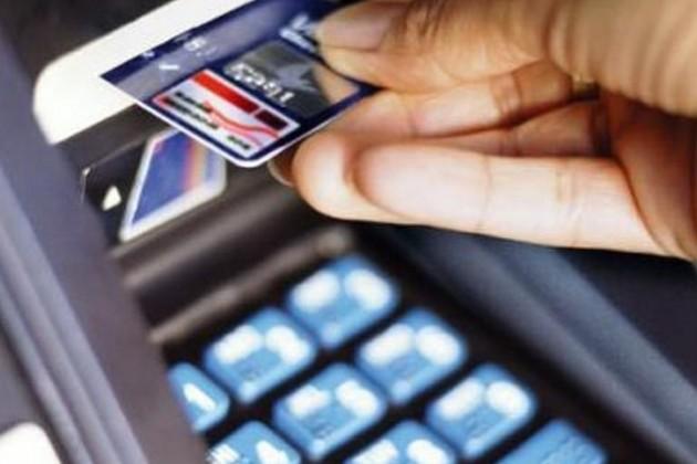 Казахстанцы не пользуются кредитками