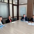 Казахстан и Израиль обсуждают запуск прямого авиасообщения