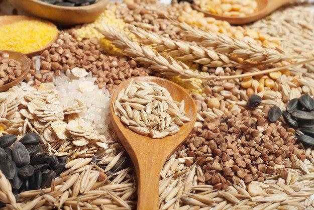 Производство круп в Казахстане выросло на 55%