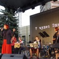 Арт-площадка представила программу концертов на 9-10 августа