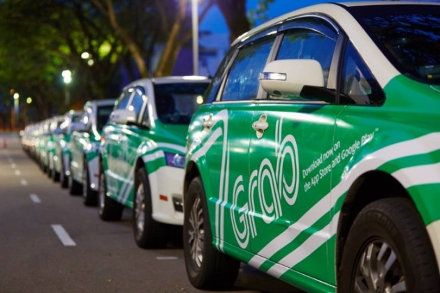 Uber продала подразделение наюге Азии конкуренту
