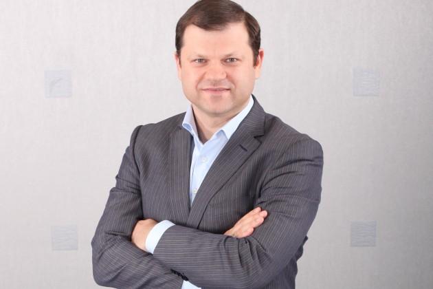 Тарас Пархоменко стал гендиректором Beeline в РК
