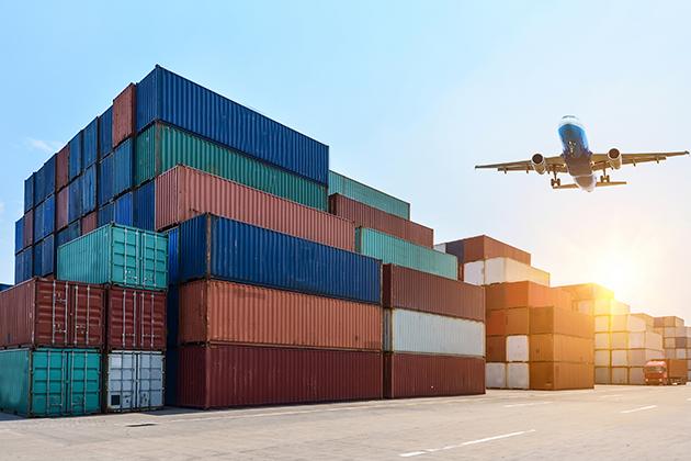 В 2018 году экспорт в Казахстане составил около 65% от оборота ВЭД