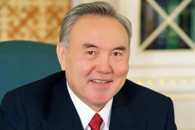 Назарбаев будет участвовать в инаугурации президента Турции