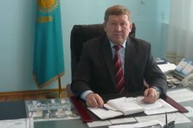 В Акмолинской области новый глава управления сельского хозяйства
