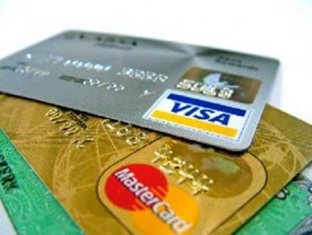 Казахстанцы стали чаще использовать платежные карты