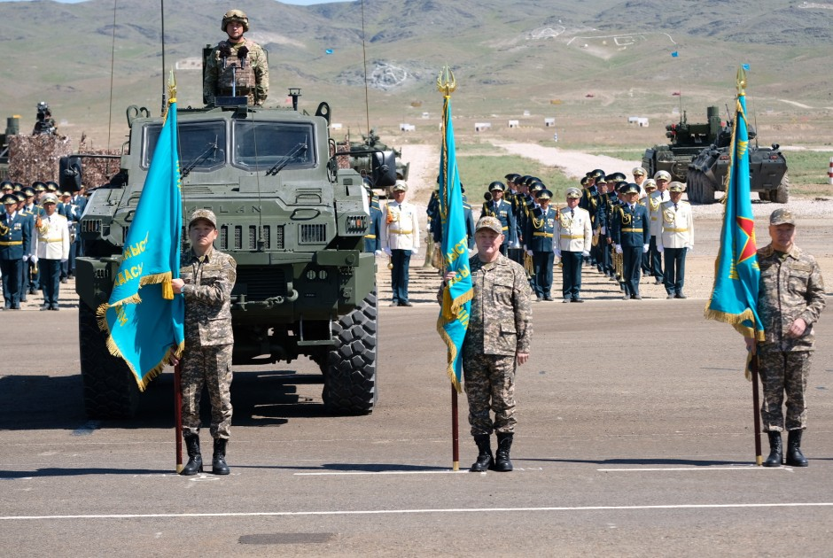 Kazakhstan Armed Forces - Page 2 478bcc97197c6f79d4741326be2