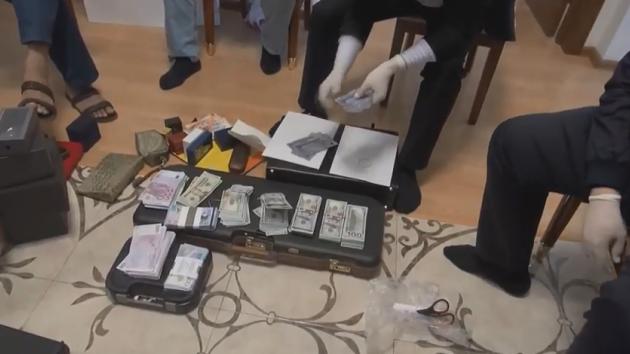 Задержан бывший ответственный секретарь МИД