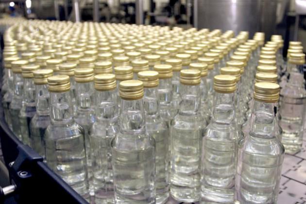 Оборот алкоголя в ТС будут регламентировать