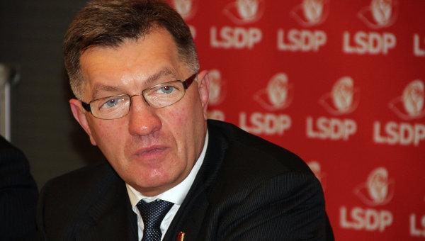 Премьер-министр Литвы посетит Казахстан в мае
