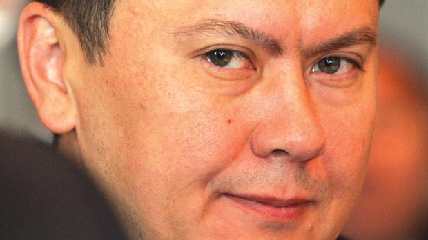 Адвокат Алиева не верит в суицид своего клиента