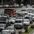 Хаотичная застройка одна из проблем трасс возле Алматы