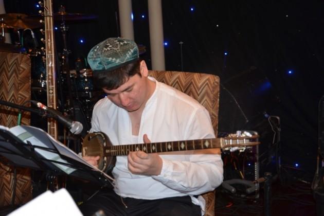 Этно-джаз – новая ступень в развитии казахстанской культуры