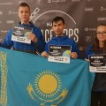 Казахстанцы победили вконкурсе NASA