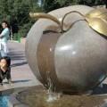 Число туристов в Алматы надо повысить до 1 млн.
