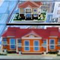 В Талдыкоргане строят коттеджный городок