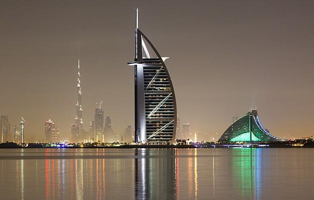 Цены в отелях Дубая претерпели резкое снижение за 4 года