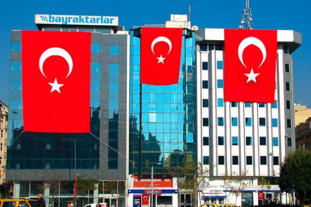 От приватизации гособъектов Турция получила  $2 млрд.
