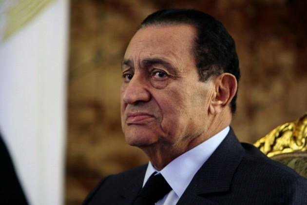 Мубаракийн Швейцарь дахь хөрөнгийг битүүмжлэх шийдвэрийг яагаад буцаав?