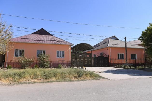 Восстановительные работы завершились в 6,8 тыс. домах в Арысе
