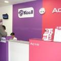 Более 77% доходов Kcell от голосовых услуг
