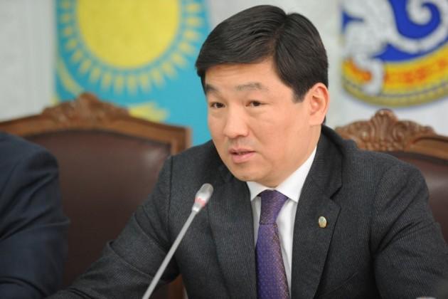 Бизнес Алматы засчет Универсиады заработает около 2млрд тенге