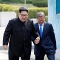 КНДР перейдет наединое сЮжной Кореей время