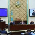 Сенаторы утвердили поправки вбюджет