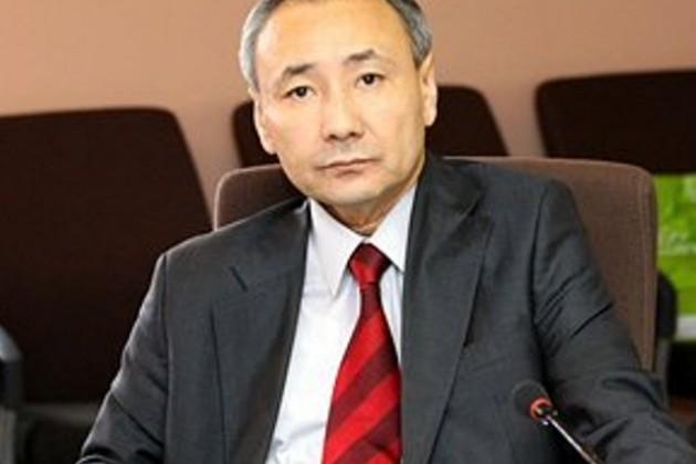 Дамитов вышел из совета директоров Народного банка