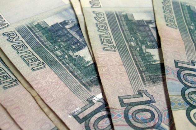 Растет спрос на рублевые облигации
