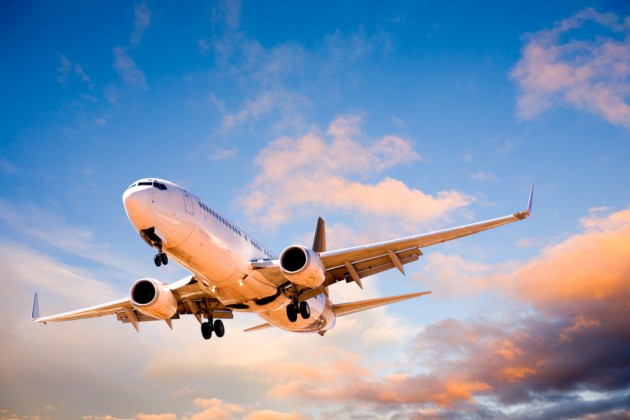2017год стал самым безопасным вистории коммерческой авиации