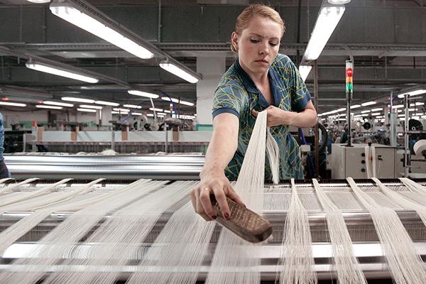 Доходность малых обрабатывающих предприятий растет