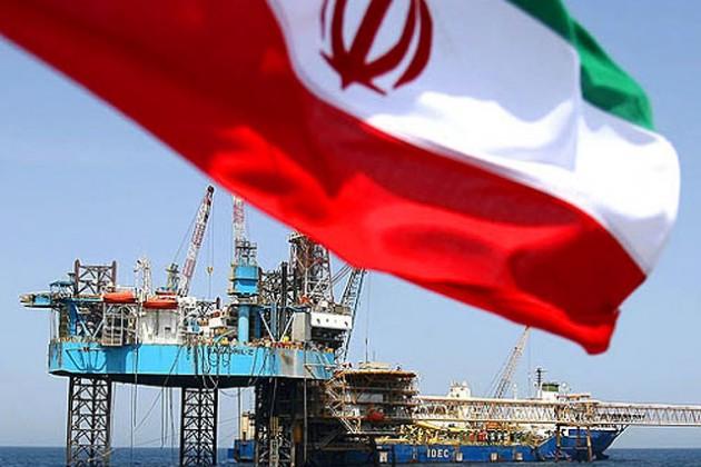Добыча нефти в Иране достигла досанкционного уровня
