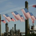 Экспорт нефти изСША в2017г вырос почти в2раза