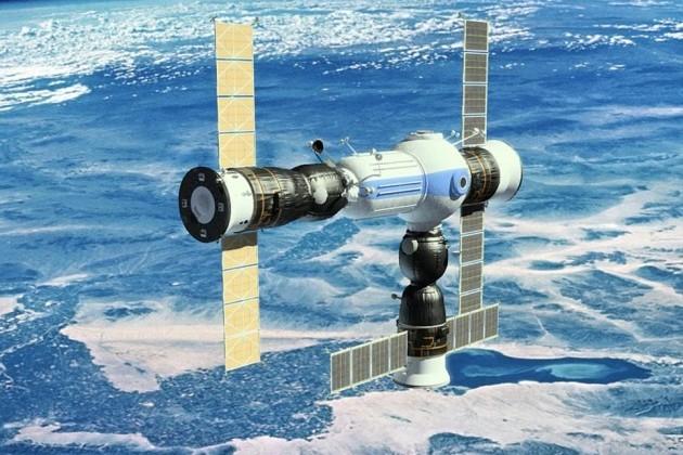 Россия реформирует космическую отрасль