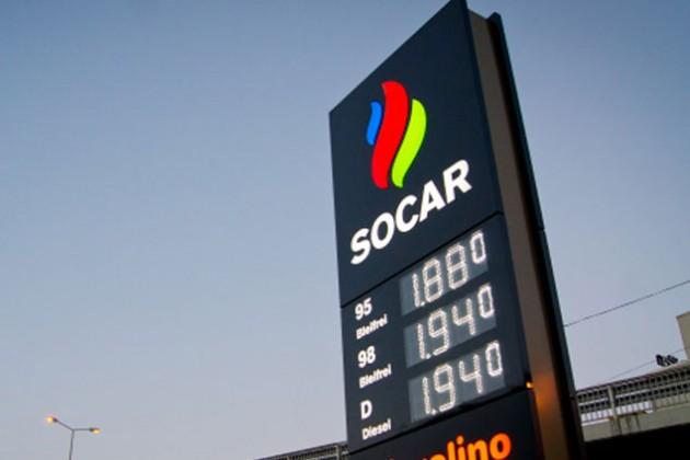 Азербайджан продает нефтяные долги
