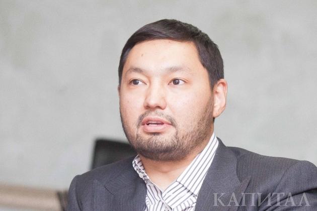 Кенес Ракишев займется блокчейном