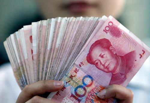 Китай изучит возможность девальвации юаня