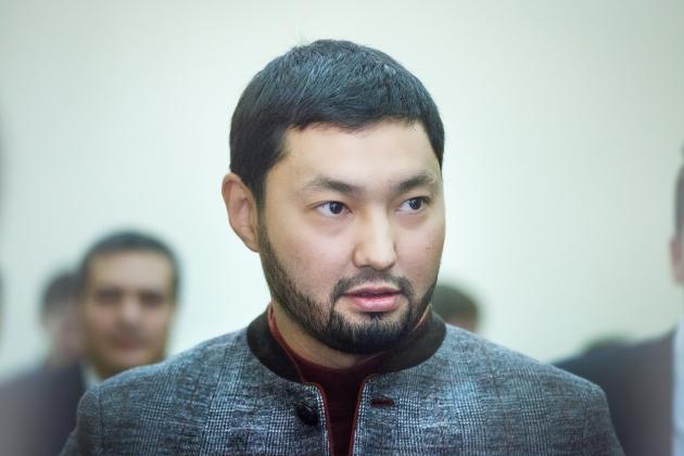 Ракишев стал членом совета директоров НК Казахстан инжиниринг