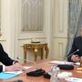 Президент заслушал отчет акима Западно-Казахстанской области