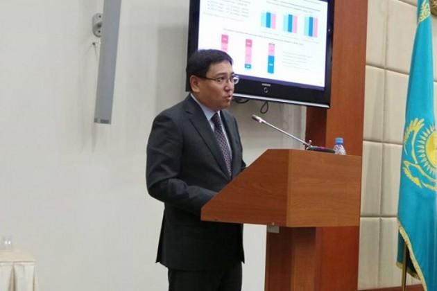 Ерболат Досаев приступил к выполнению поручений президента