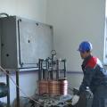 ВШымкенте запущен завод повыпуску цветных металлов