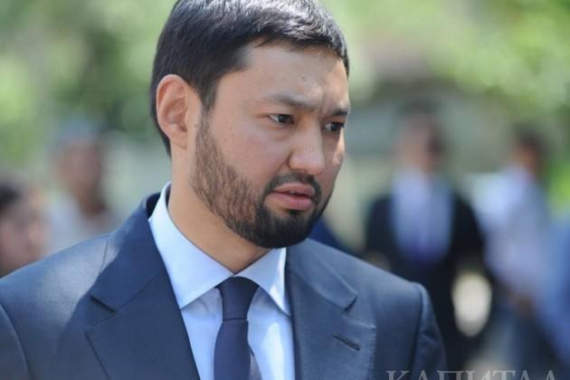 Кенес Ракишев покинул пост главы совета директоров БТА банка