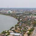 В Кокшетау стоимость жилья составила $1100 за кв. м.