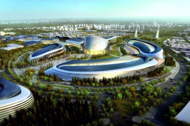 Казахстанский павильон на «ЭКСПО-2017» могут назвать «Елбасы»