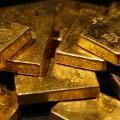Стоимость золота может упасть ниже $1 тыс.