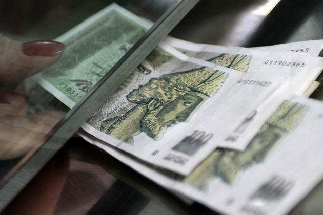 ВГрузии запретили сделки виностранной валюте